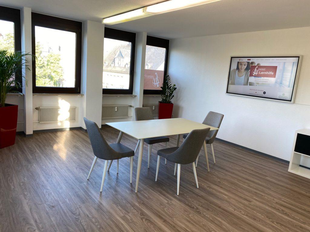 Büroraum Nachhilfe In Wiehl